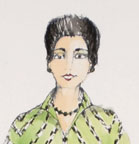 Agrippina - Costume design for Agrippina #5