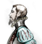 Henry IV: The Making of a King - Costume design for Prince Thomas of Clarence